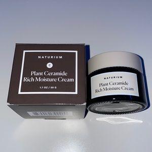 Naturium Plant Ceremide Rich Moisture Cream